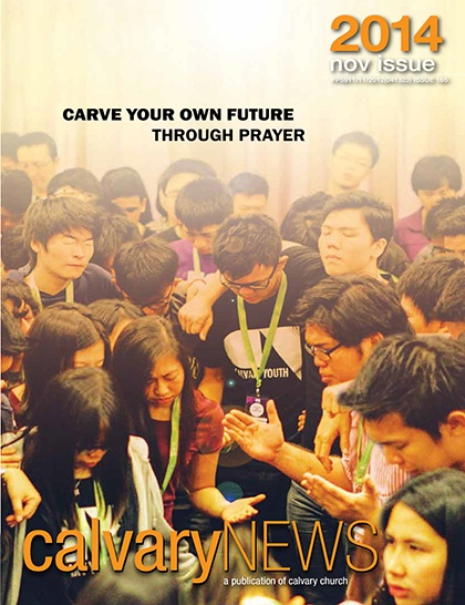 Carve Your Own Future